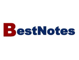 BestNotes Review