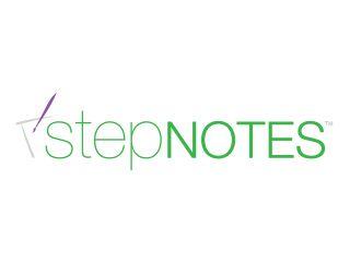 stepnotes review