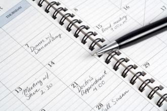 EHR – Practice Management System Features – Scheduling